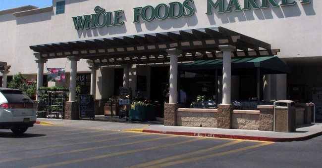 NM gov. glad Whole Foods reviewing language rule