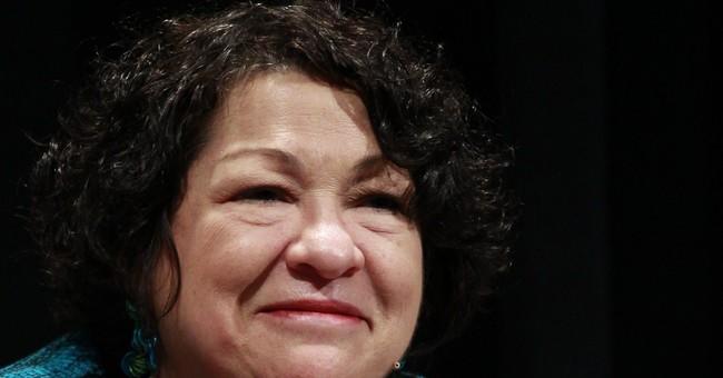 Sotomayor gets another $1.9 million for memoir
