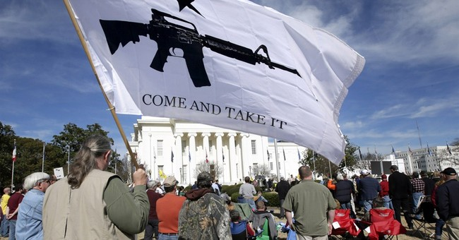 State laws varied on gun, abortion laws