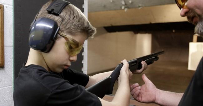 Free gun initiative begins in Houston neighborhood