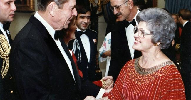 Former Rep. Barbara Vucanovich of Nev. dies at 91