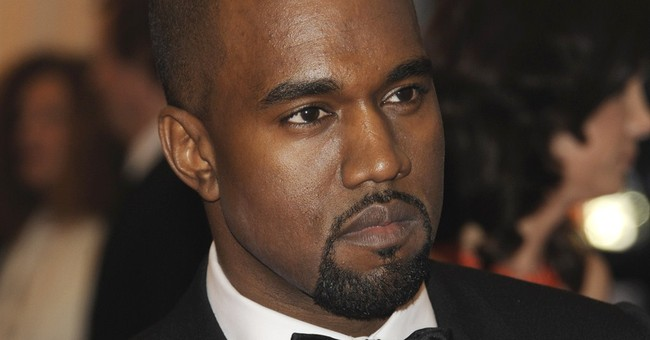 Kanye West says new album is 'all about giving'