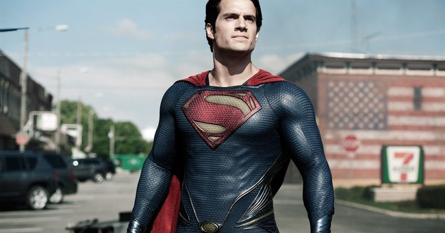 Review: The leaden 'Man of Steel' doesn't soar