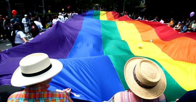 Survey offers complex portrait of LGBT Americans