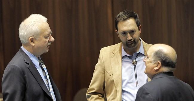 Arizona Legislature passes Medicaid expansion