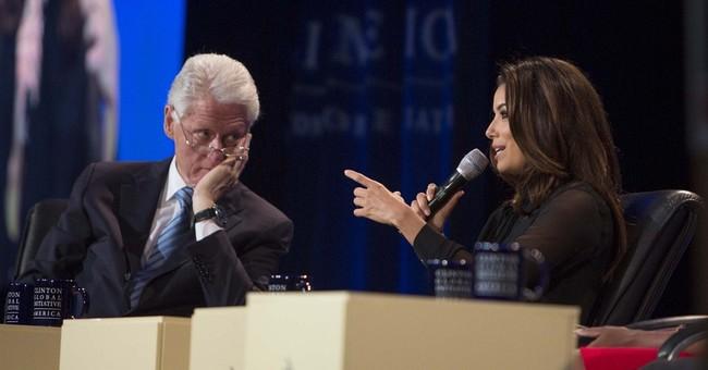 Hillary Clinton turning toward nonprofit world