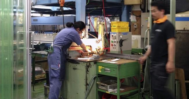 Businesses await relief as Japan OKs reform plan