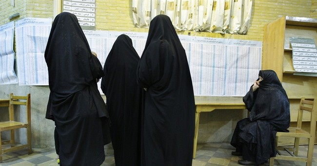 Key questions on Iran's presidential election