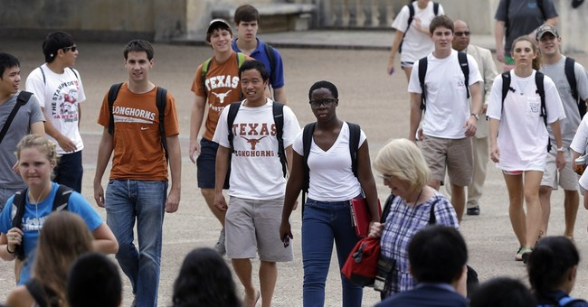 Affirmative action ruling contest: race vs. class