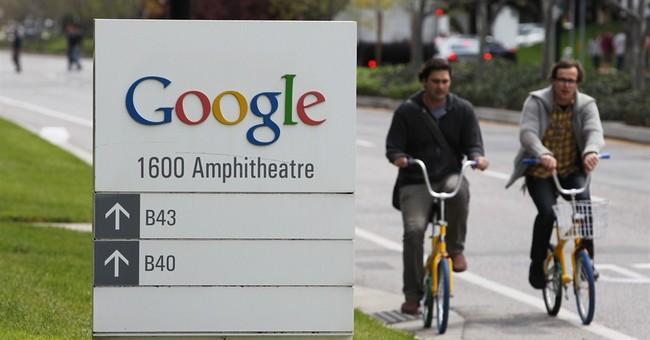 Google asks FISA court to lift gag order