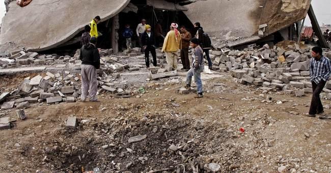 In northern Iraqi city, al-Qaida gathers strength