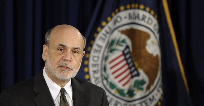 Why Bernanke's clearer message landed with a thud