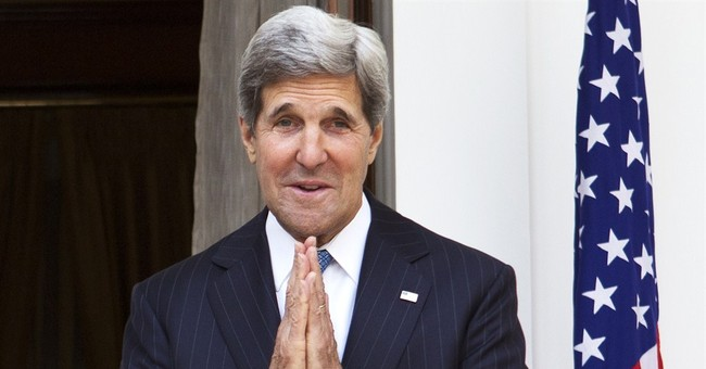 Kerry: deeply troubling if Snowden allowed to flee