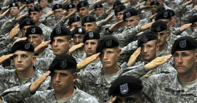Army to cut brigades at 10 US bases
