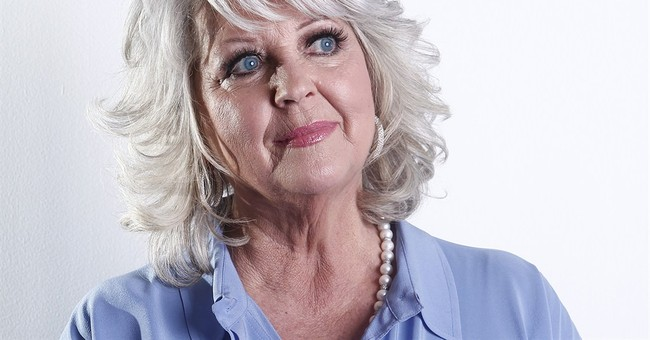 Paula Deen's 'Today' appearance ends in tears