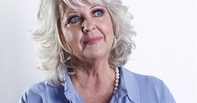 Paula Deen's 'Today' appearance ends in tears