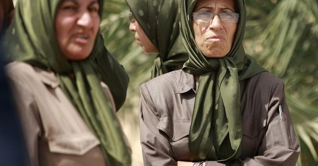 AP Interview: UN Iraq rep urges exile cooperation