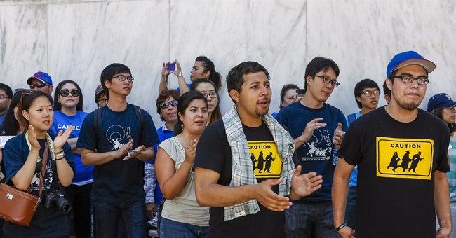 Immigration legislation faces obstacles in House