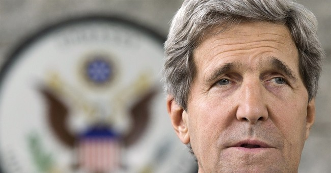 Palestinians say Kerry close to restarting talks