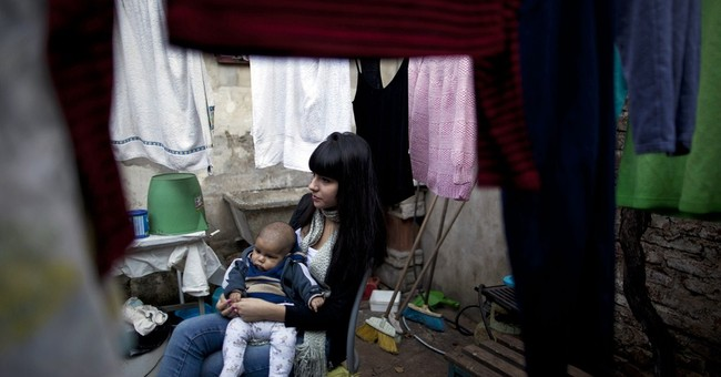Argentina: Women will now collect welfare money
