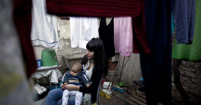 Argentina: Women will now collect welfare money