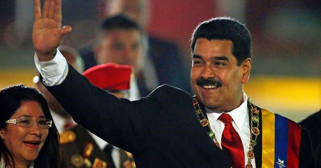 Russia official: Venezuela last chance for Snowden