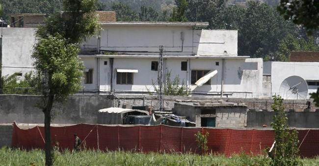 Report assails Pakistani officials over bin Laden