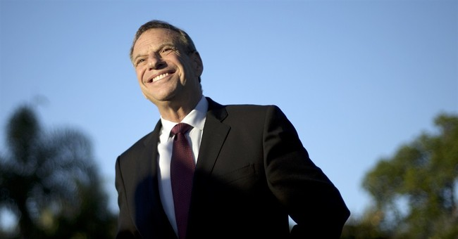 San Diego mayor apologizes amid harassment claims