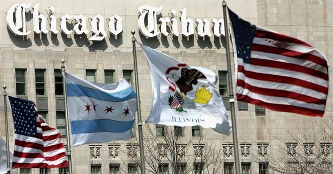 Tribune plans to split into 2 companies