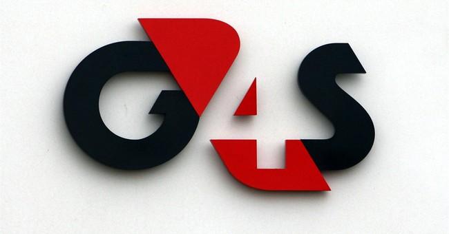 UK calls fraud investigators for security firm G4S