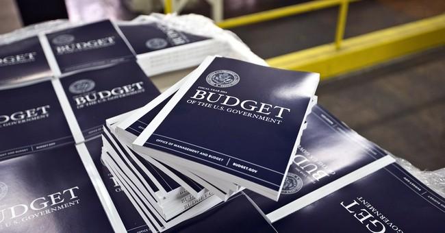 US gov't reports $116.5 billion surplus in June