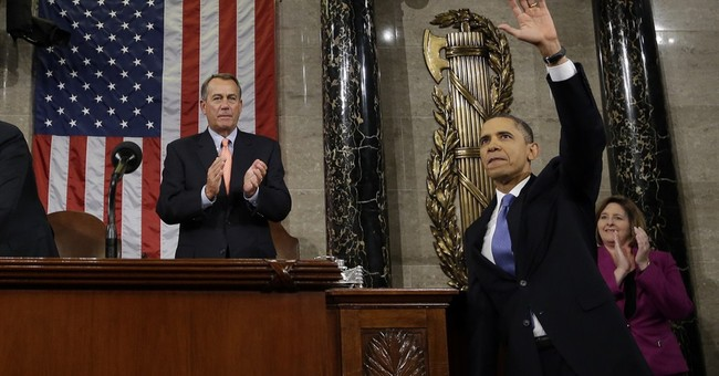 Immigration mired, early Term II wins elude Obama