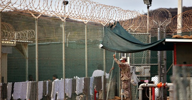Allies eager to bring home Guantanamo detainees