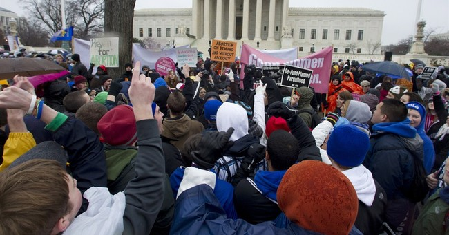 For 2014 elections, abortion returns to forefront
