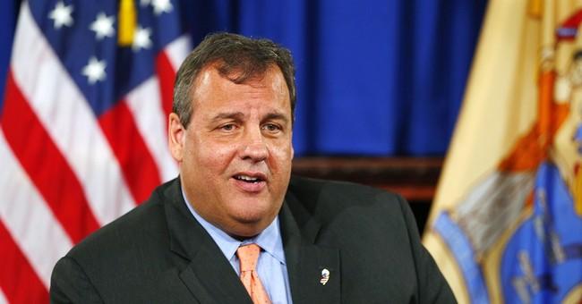 NJ governor to appear as himself on NBC sitcom