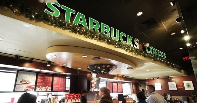 Deaf NY Starbucks patrons sue, say they're mocked