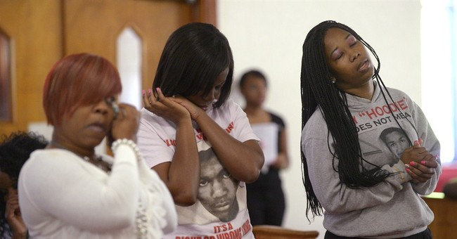 Fla. town somberly absorbs Zimmerman verdict