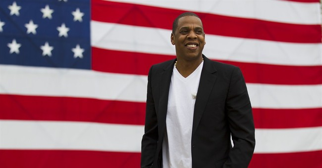 Jay-Z's new album sells more than 500K in 1 week