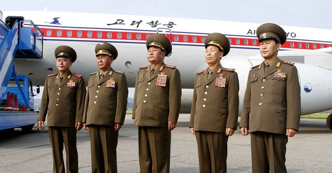NKorea to Panama: Free detained freighter and crew