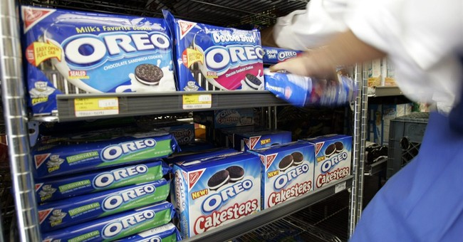 Nelson Peltz wants PepsiCo to buy Mondelez
