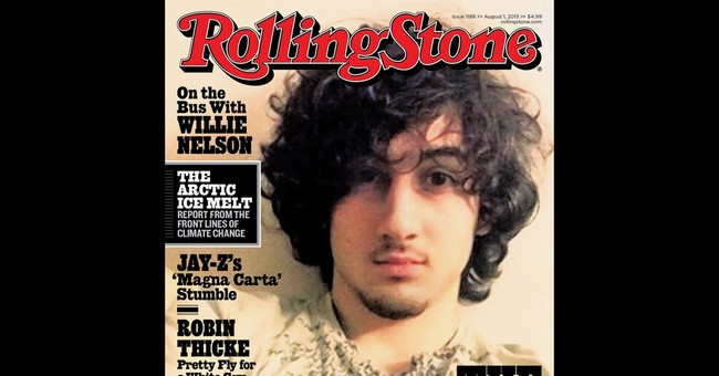 Mass. college takes offense at Rolling Stone story