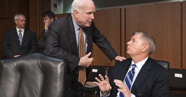 Senators seek answers from Joint Chiefs chairman