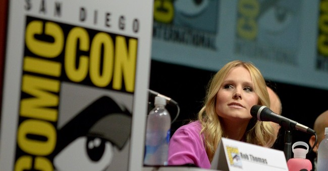 'Veronica Mars' film teased at Comic-Con