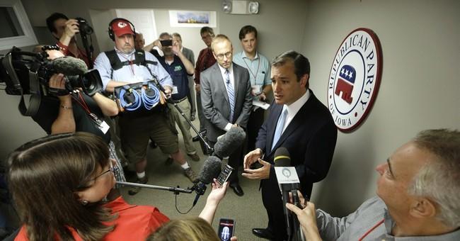Cruz, Paul address religious leaders in Des Moines
