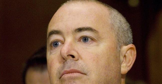 Homeland nominee defends self as GOP boycotts