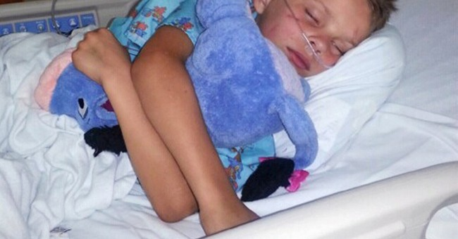 Boy saved from Ind. sand dune active, eating well