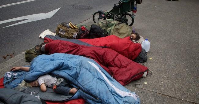 Portland City Hall Occupy camp dispersed