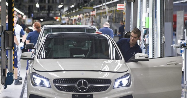 Daimler Q2 profits jump on EADS stake sale