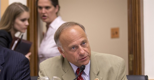 Boehner calls out Rep. King on immigration insult