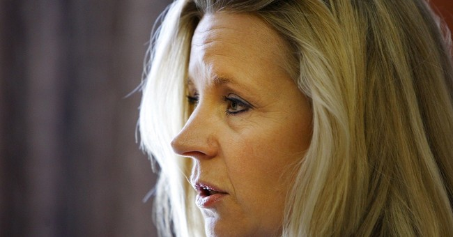 Liz Cheney unveils campaign team for Senate run